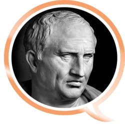 cicero about investigation