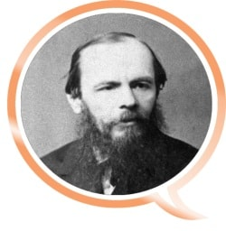 dostoevsky about truth
